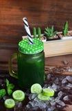 Vegetable water Stock Image