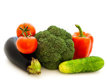 Free Vegetables Stock Images - 10143944