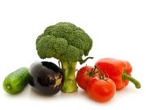 Free Vegetables Royalty Free Stock Photo - 10204425