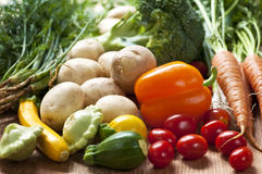 Free Vegetables Stock Photography - 10351782