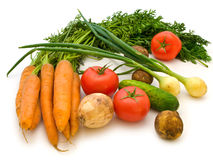 Free Vegetables Stock Images - 10402144