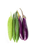 Vegetables. Beauty of several different vegetables together Royalty Free Stock Photography