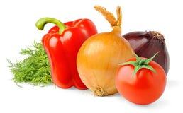 vegetables Στοκ Εικόνα