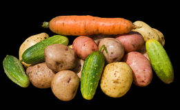 Vegetables 16 Stock Images