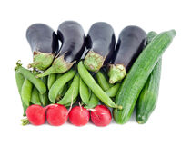 Vegetables . Stock Images