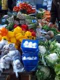 Vegetables. Fresh vegetables Royalty Free Stock Photos