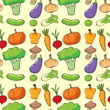A vegetables Stock Photography