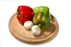 Vegetables... Stock Images