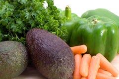 vegetables Стоковое Изображение RF