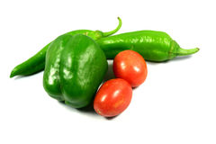 Vegetables. Assorted image for food related or cooking stock photography