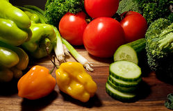 Free Vegetables Royalty Free Stock Photos - 301968