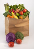 Vegetables-2 Foto de archivo libre de regalías