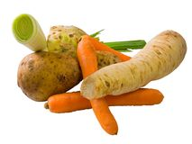 Free Vegetables Royalty Free Stock Photo - 4426335
