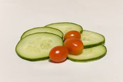 Vegetables. These vegetables very delicious and useful Royalty Free Stock Photography