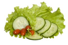 Vegetables. These vegetables very delicious and useful Royalty Free Stock Image