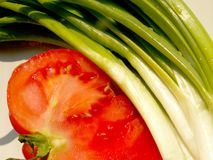 Vegetables Stock Image