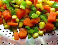 Free Vegetables Royalty Free Stock Photos - 9947938