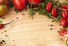 Vegetables.background. Stock Photos