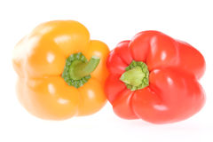 Vegetables, Bulgarian Pepper Stock Images