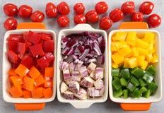 Vegetables. Stock Photos