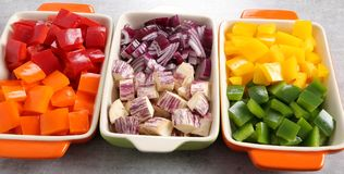 Vegetables. Royalty Free Stock Photography