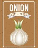 Vegetables design royalty free illustration