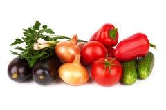 Vegetables Stock Photo