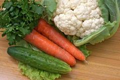 Vegetables food Stock Photo