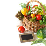 Vegetables. Stock Images