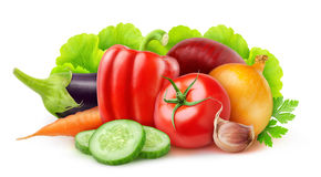Vegetables Royalty Free Stock Photography