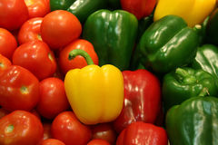 Vegetables. For good diets Royalty Free Stock Image