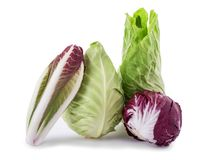 Vegetables group isolated stock photos
