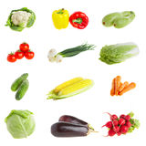 Vegetables. Healthy food Royalty Free Stock Image