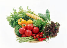 Vegetables, meal, food, foodstuff Royalty Free Stock Images