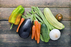 Vegetables. Onion Stock Photo