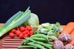 Vegetables organic Stock Photo