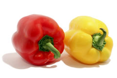 Vegetables peppers Royalty Free Stock Image