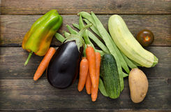 Vegetables. Potato Royalty Free Stock Photos