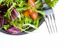 Vegetables salad Royalty Free Stock Image