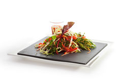 Vegetables Salad Stock Images