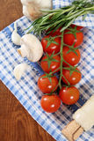 Vegetables still life Royalty Free Stock Images