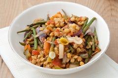 Vegetables Tajine Royalty Free Stock Images