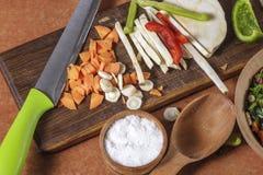 Vegetablesvegetables de Chohhed Imagens de Stock