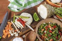 Vegetablesvegetables de Chohhed Fotografia de Stock Royalty Free