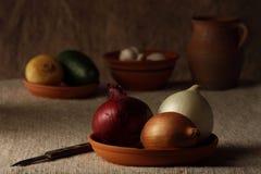 Vegetais, Fotografia de Stock