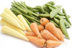 Vegetais Fotos de Stock Royalty Free