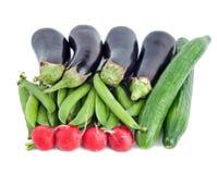 Vegetais. Imagens de Stock