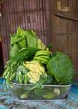 Vegetais. Fotos de Stock Royalty Free