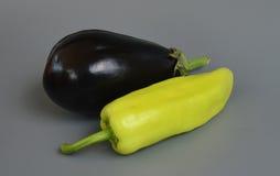Vegetais 9 Fotografia de Stock