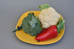 Vegetais 57 Imagem de Stock